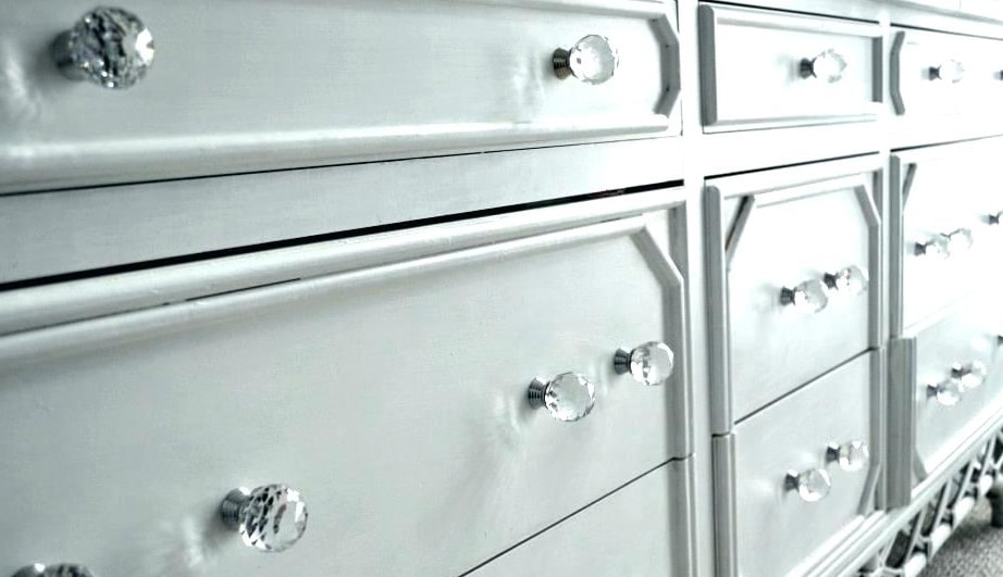 Cabinet & Drawer Knobs